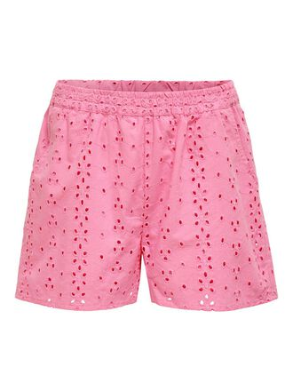 STICKEREI SHORTS