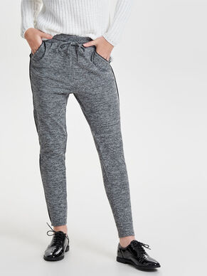 LOOSE FIT BROEK