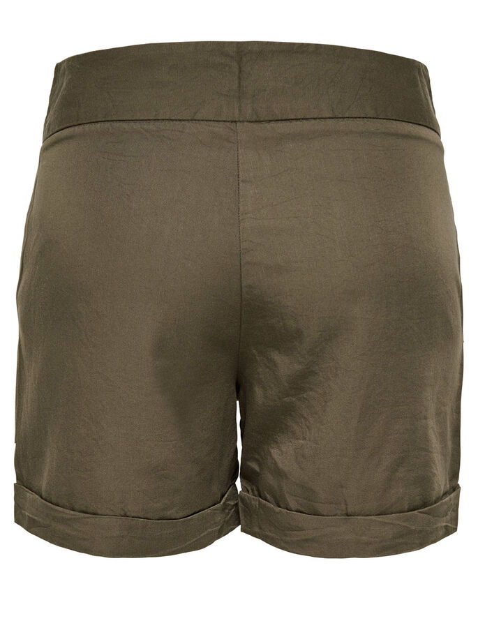 COULEUR UNIE SHORTS, Tarmac, large