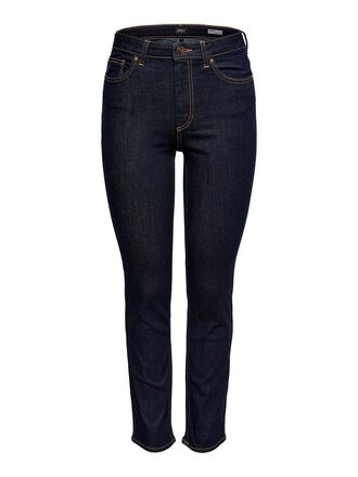 ONLSIENNA MID ANKLE SLIM FIT JEANS