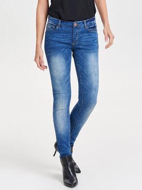 JDY LOW GARCIA SKINNY FIT JEANS