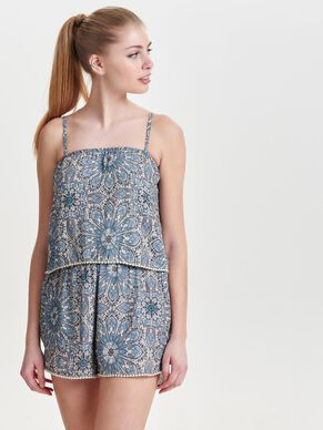 TRYCKT PLAYSUIT