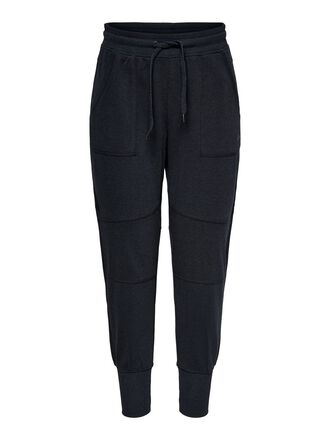 SLIM FITTED SWEATPANTS