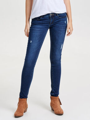CORAL SL SKINNY FIT JEANS