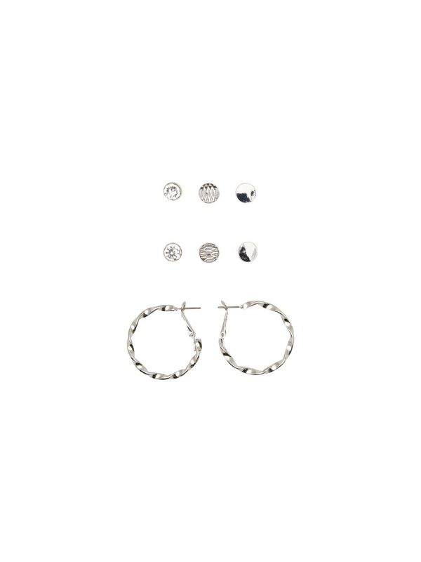 ONLY - only 4-pack earrings  - 1