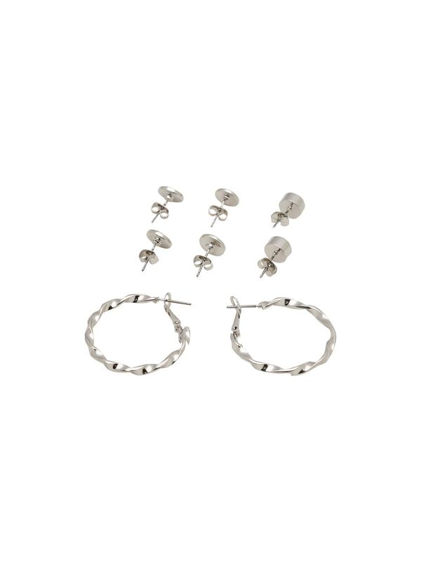 ONLY - only 4-pack earrings  - 2