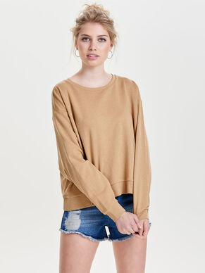 OVERSIZE SWEAT-SHIRT
