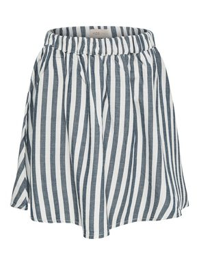 ec80720033 KIDS ONLY STRIPED SKIRT