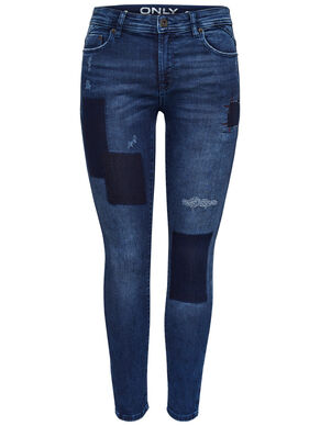COOLE ANKLE-JOGG- SKINNY FIT JEANS