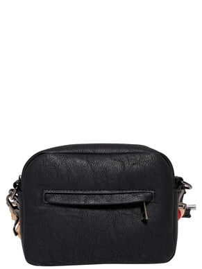 DETAILED CROSSBODY BAG