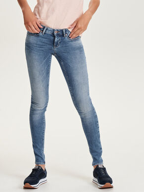 CORAL SL JOGG SKINNY FIT JEANS