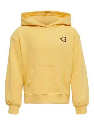 COULEUR UNIE SWEAT À CAPUCHE