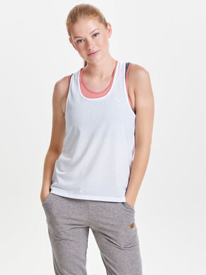 ERMELØS SPORTS TOP