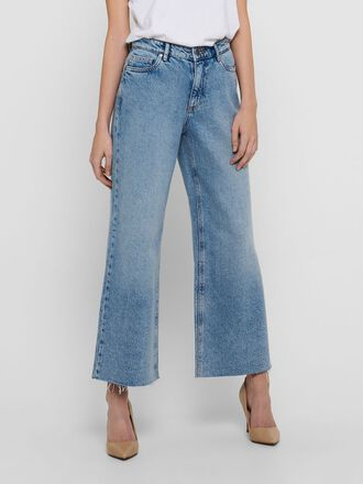 ONLSONNY HW LIFE CROPPED JEANS