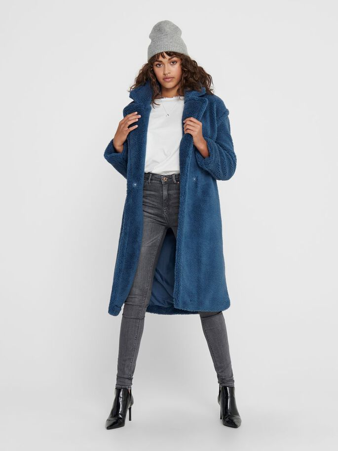 LONG MANTEAU, Riverside, large