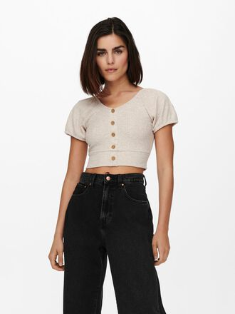 CROPPED DETAILED TOP