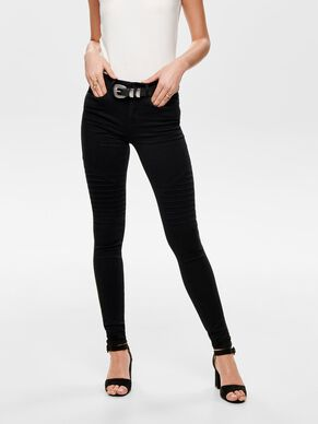 ROYAL REGULAR BIKER JEANS SKINNY FIT