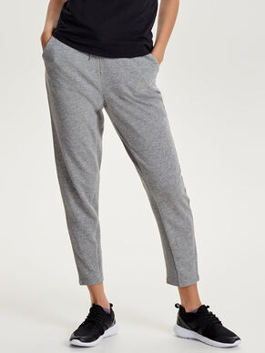 GLITTER SWEAT PANTS