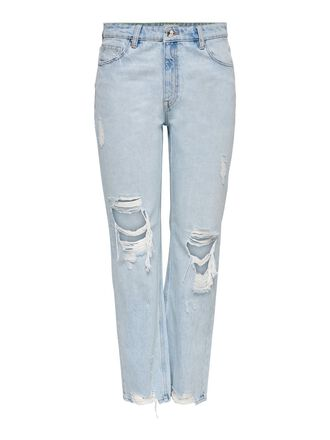 ONLDREAMER LIFE STRAIGHT FIT JEANS