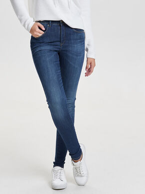 PIPER HIGH WAIST JEAN SKINNY