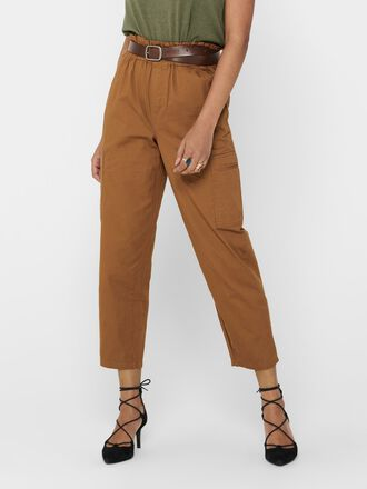 PAPERWAIST TROUSERS