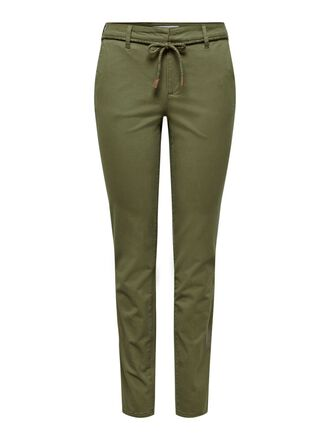 REGULAR FITTED CHINOS