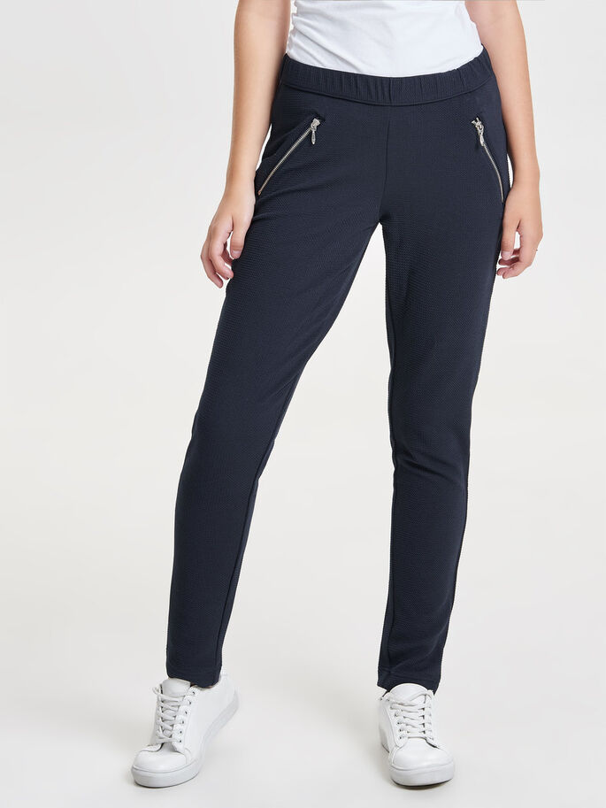 LOOSE TROUSERS, Sky Captain, large