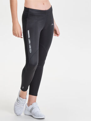 SOLID RUNNING TIGHTS