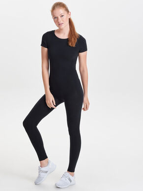 SEAMLESS LEOTARD