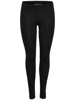 JERSEY  SPORTS TIGHTS