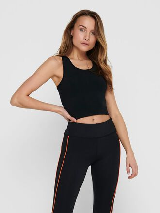 CROPPED SPORTS TOP