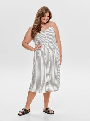 Plus size dresses - Shop Women\'s curvy fashion | ONLY CARMAKOMA™
