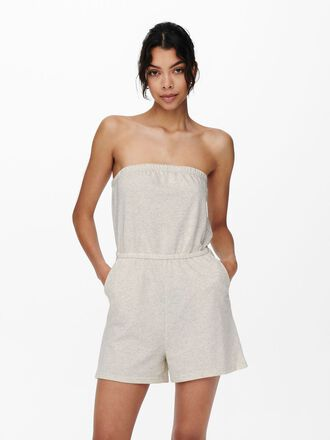 TUBE PLAYSUIT