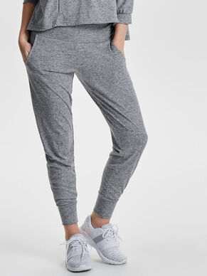 DETAILED SWEAT PANTS