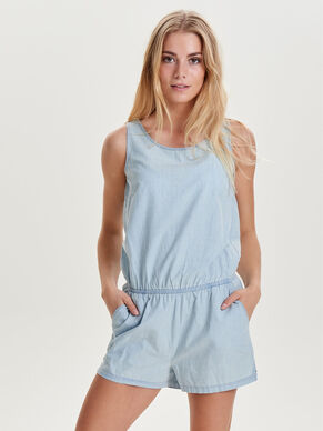MOUWLOZE PLAYSUIT