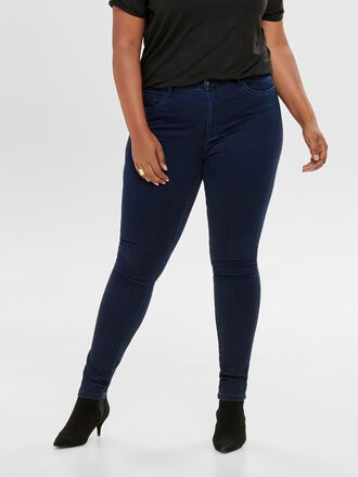 CURVY CARAUGUSTA SKINNY FIT JEANS