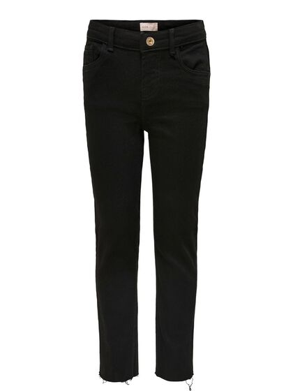 KONEMILY LIFE STRAIGHT FIT JEANS