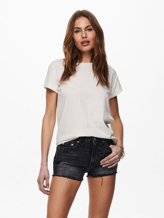 LOOSE FITTED T-SHIRT