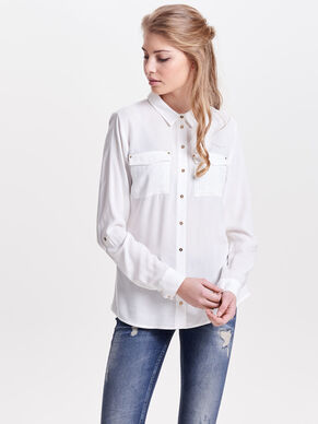 WOWEN LONG SLEEVED SHIRT
