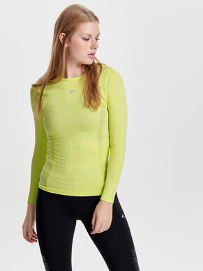 SEAMLESS SPORTS TOP