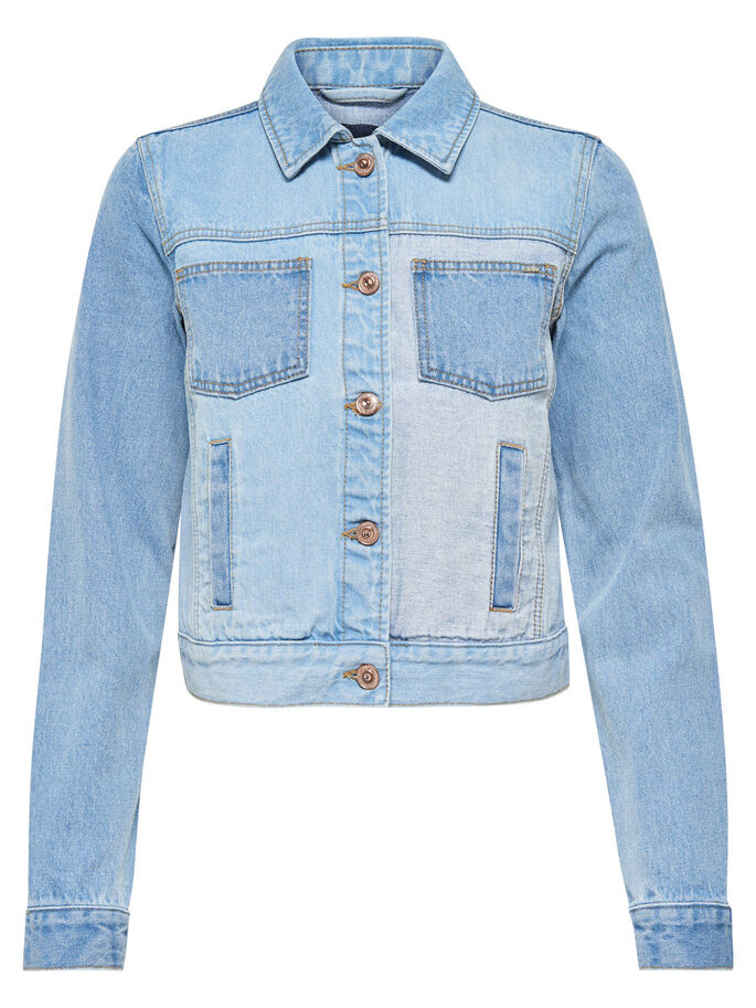 Short denim jacket | ONLY