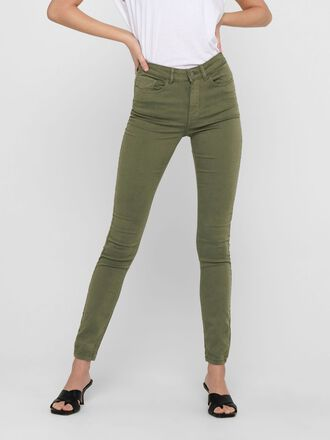 JDYARA LIFE HIGH SKINNY FIT JEANS