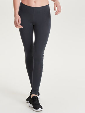 JERSEY-SPORT LEGGINGS