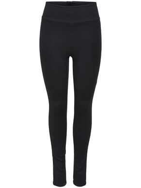 COULEUR UNIE LEGGINGS