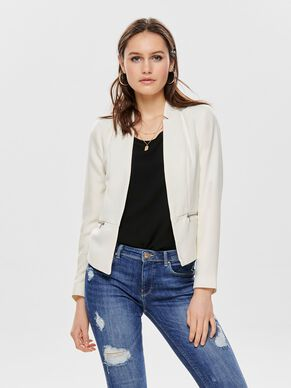 check out 8a08f 4958e FERMETURE ÉCLAIR BLAZER