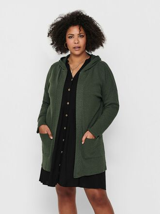 VOLUPTUEUX, LONG CARDIGAN