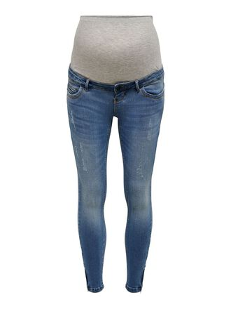 MAMA OLMKENDELL ANKLE SKINNY FIT JEANS