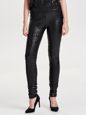 PAILLETTEN- LEGGINGS