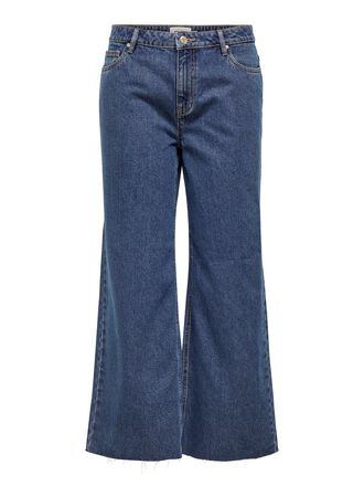 ONLSONNY LIFE HW CROPPED FLARED JEANS