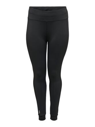 CURVY MESH TRAINING TIGHTS